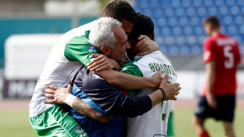 Καραϊσκάκης-Super-League-2