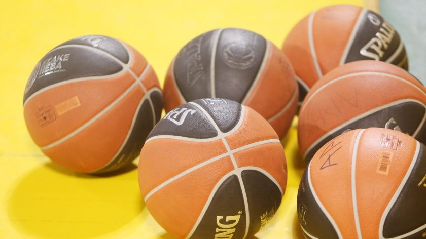 Μπάλα - Μπάσκετ
