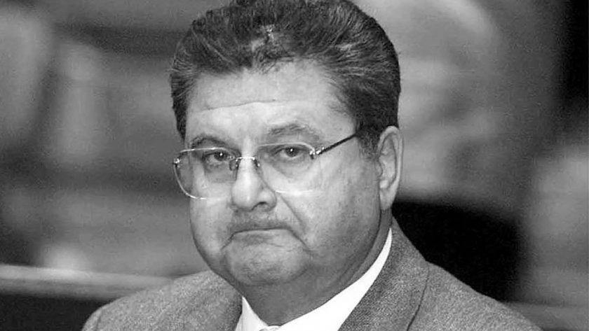 Νίκος Ζελομοσίδης