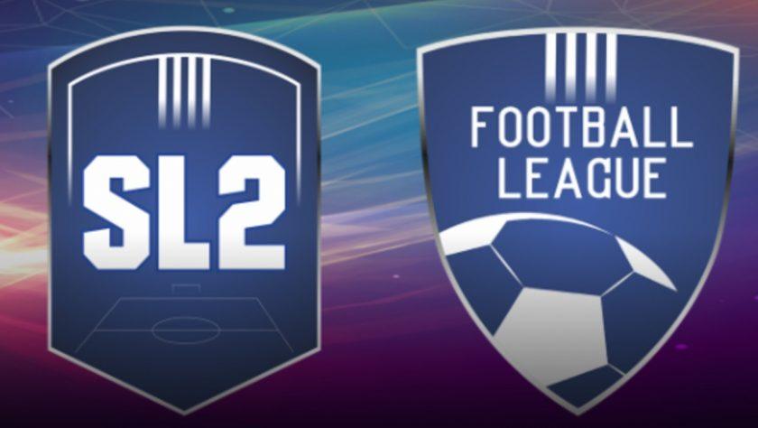 Super - League - 2 - Football - League