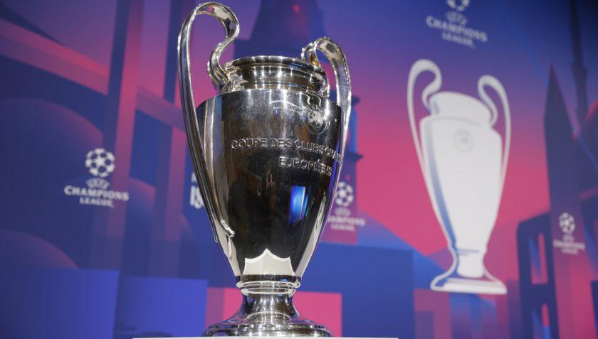 UEFA CL TROPHY