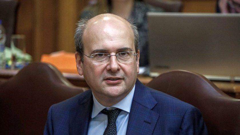 Χατζηδάκης: Το εργασιακό νομοσχέδιο δεν καταργεί το 8ωρο | Novasports