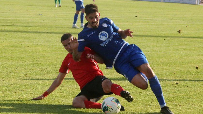 Καλαμαριά-Καλαμάτα-Football-League