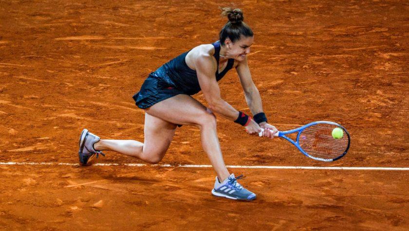 Μαρία-Σάκκαρη-Τένις