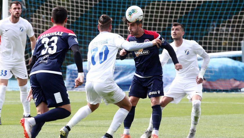 Σαντορίνη-Καλλιθέα-Football-League
