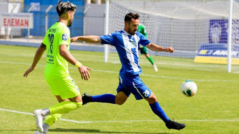 Χανιά-Ιωνικός-Super-League-2