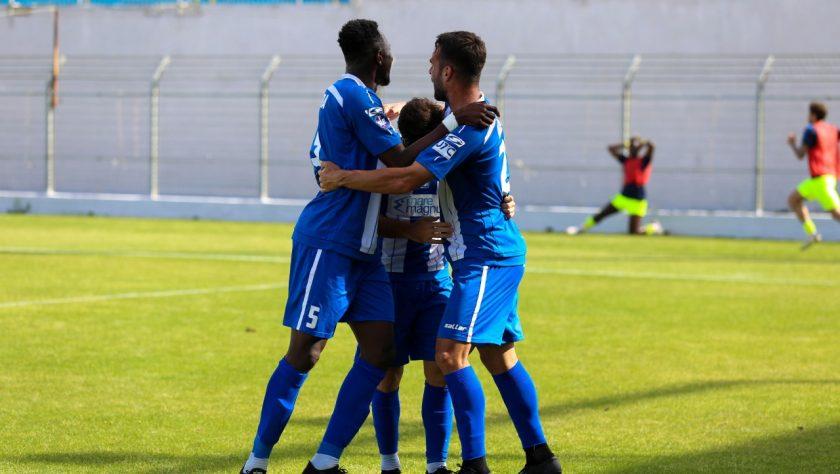 Χανιά-Super-League-2
