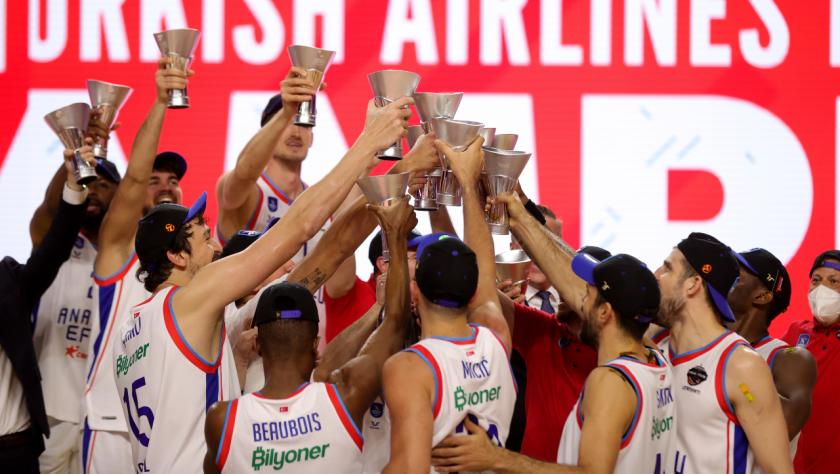 Efes-Euroleague