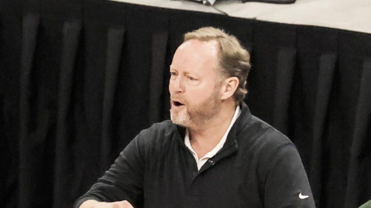 Mike Budenxolzer