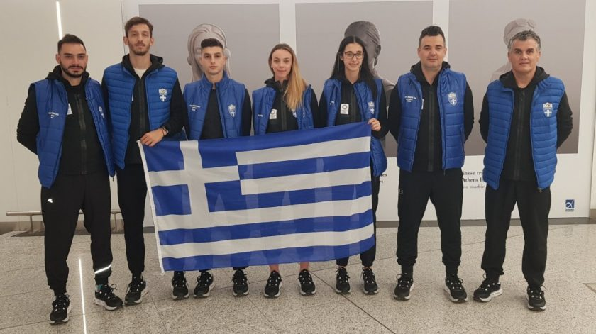 PreOlympic Team-