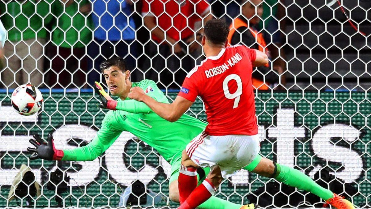 ROBSON KANU EURO 2016