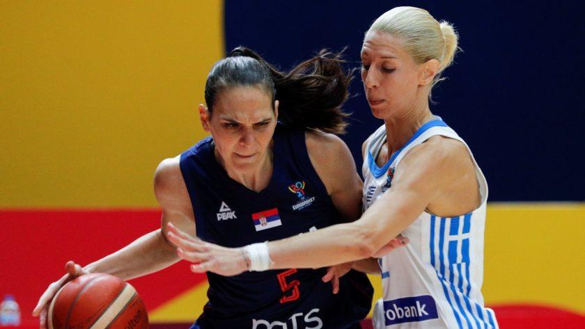 Ελλάδα-Εθνική-Γυναικών