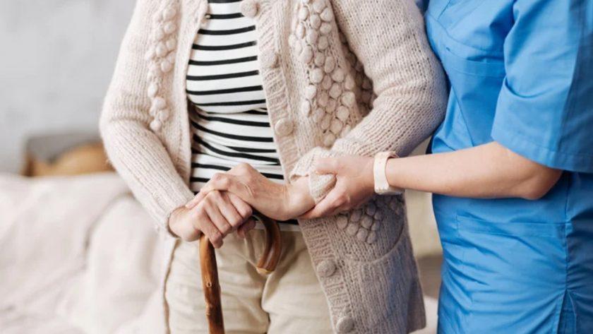 Ηλικιωμένος-Επικαιρότητα