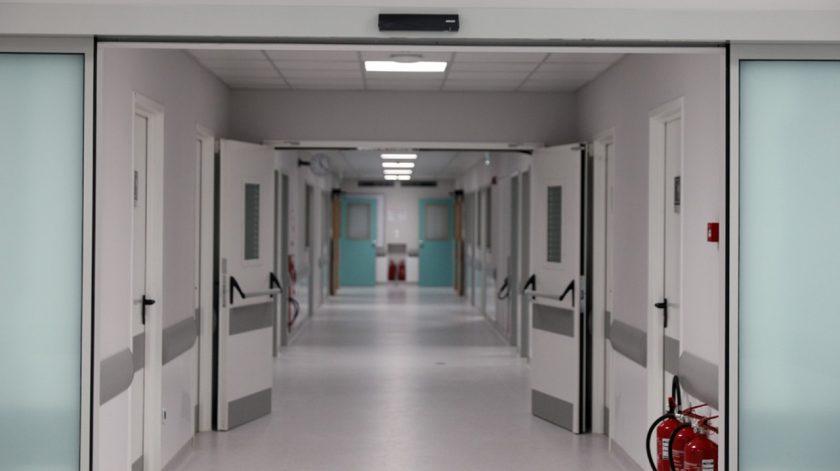 Νοσοκομείο-Επικαιρότητα-Κορωνοϊός