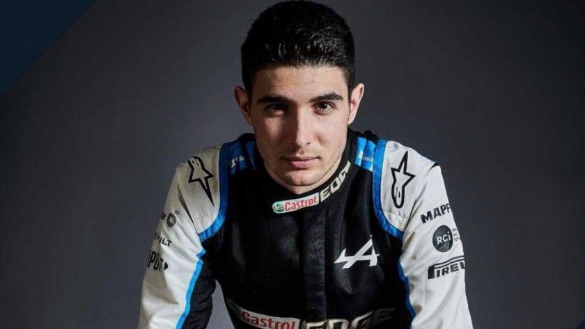 Alpine-Esteban-Ocon-Formula-1