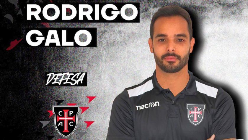 Ροντρίγκο Γκάλο