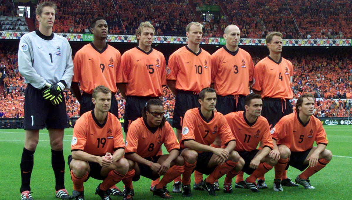 EURO 2000 HOLLAND