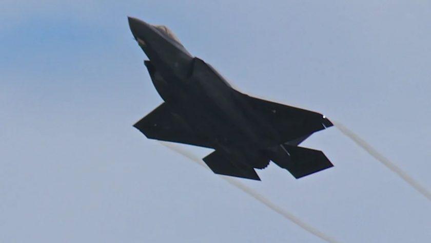 F-16-Επικαιρότητα
