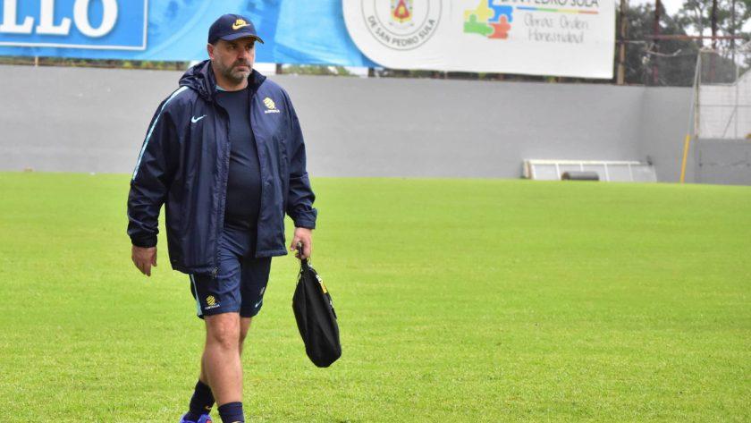 New Celtic coach Ange Postecoglou