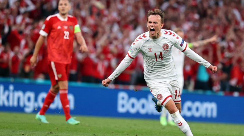 damsgaard goal