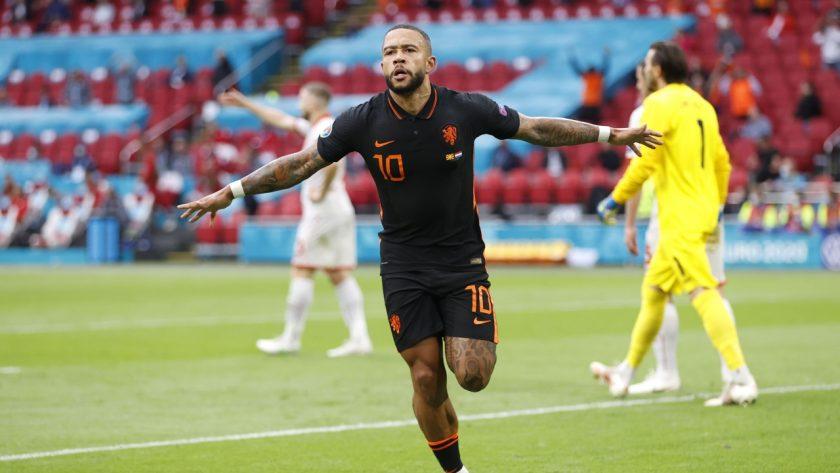 """Β. Μακ. – Ολλανδία 0-3: Άνετα οι """"οράνιε"""", συγκίνηση για Πάντεφ (hls)"""