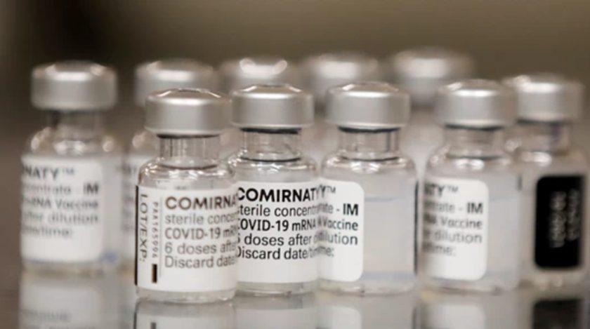 Εμβόλιο-Κορωνοϊός