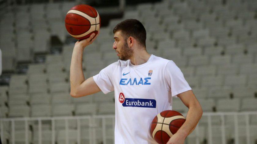 Νίκος Ρογκαβόπουλος