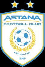 Astana - Ποδόσφαιρο