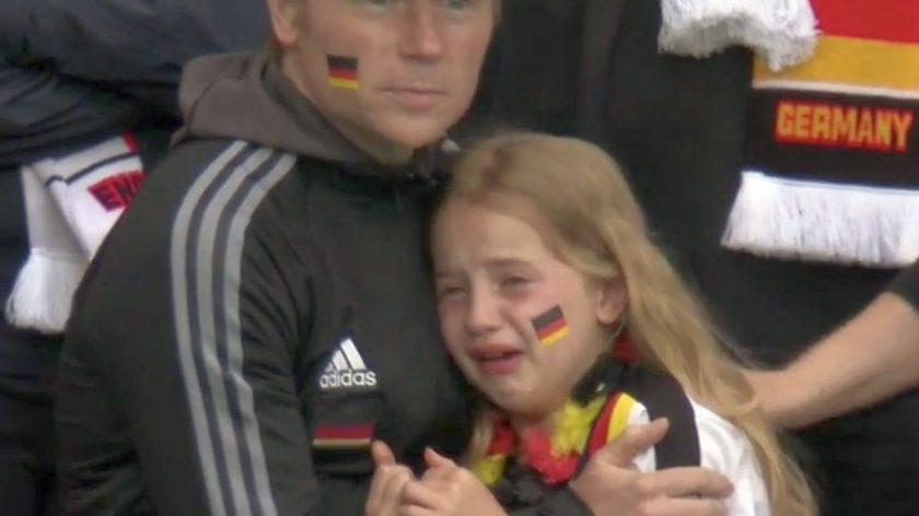 Αγγλία-Γερμανία