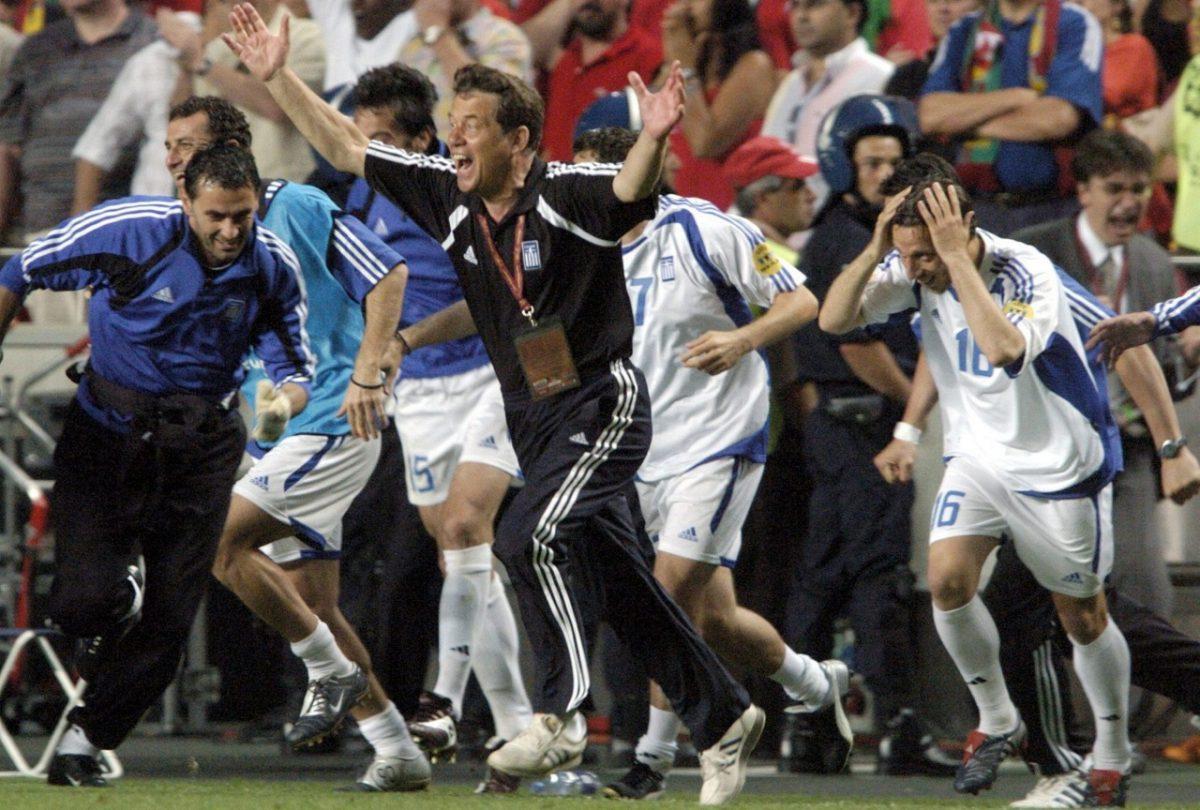 REHAGGEL EURO 2004