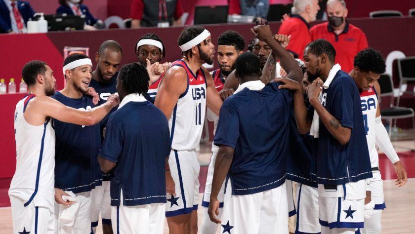 Team-USA