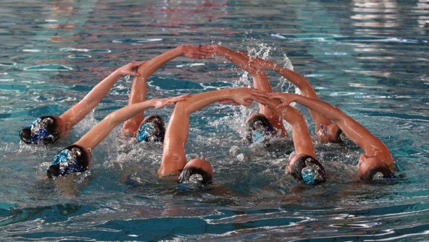 Συγχρονισμένη-Κολύμβηση