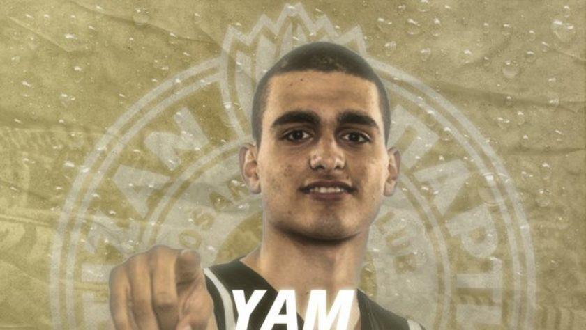 Yam Madar