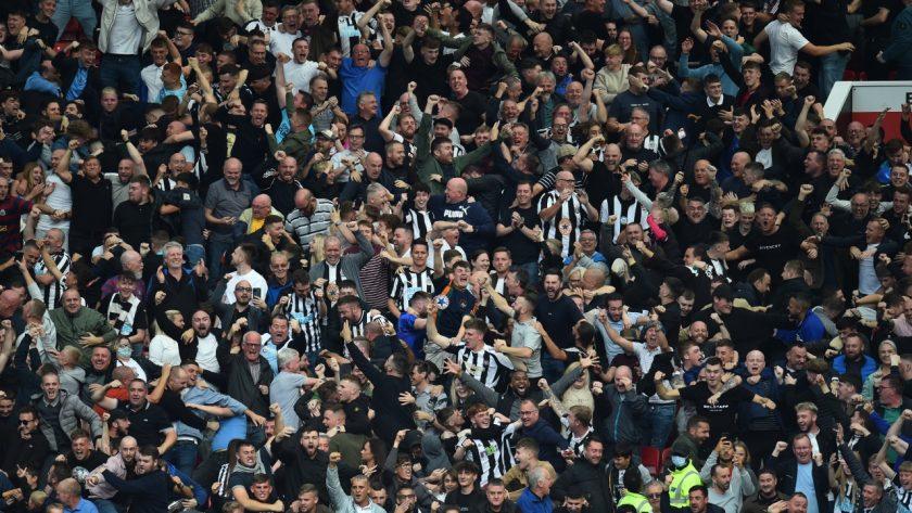 Newcastle-