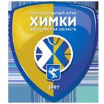 Khimki - Μπάσκετ