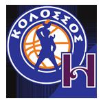 Κολοσσός - Μπάσκετ