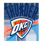 Oklahoma City Thunder - Μπάσκετ