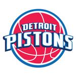 Detroit Pistons - Μπάσκετ
