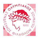 Ολυμπιακός - Βόλεϊ