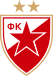 Crvena Zvezda - Ποδόσφαιρο