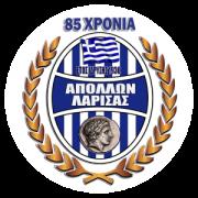 Απόλλων Λάρισας - Ποδόσφαιρο