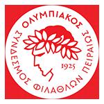 Ολυμπιακός - Πόλο
