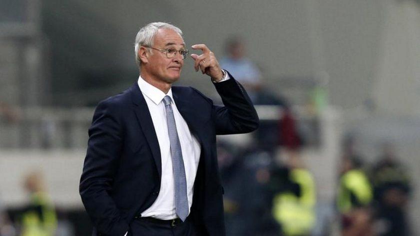 Ranieri a friend of Mourinho