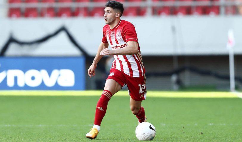 Ruben Vinagre back to Sporting