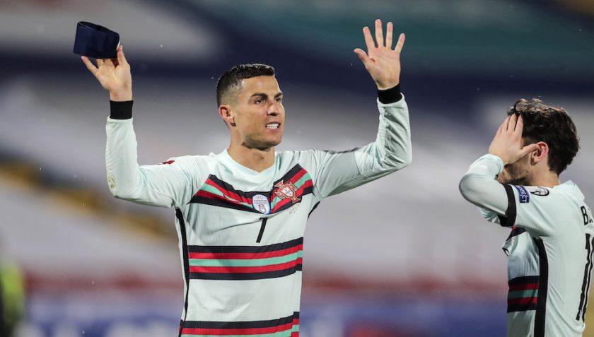 Portugal Cristiano